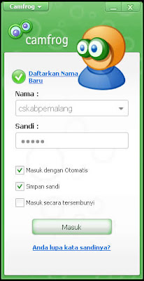 Free Download Camfrog 6.1