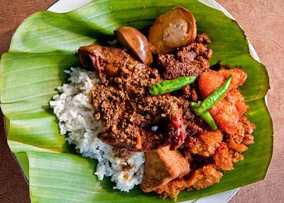 Makanan Khas DI Yogyakarta