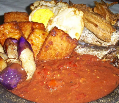 Makanan Khas Lampung Indonesia