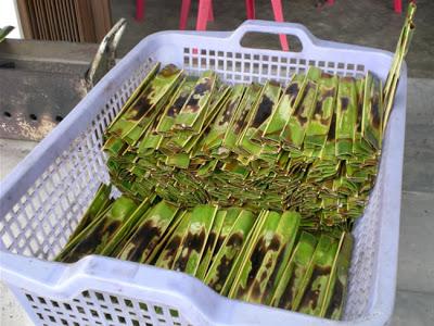 Makanan Khas Kepulauan RIAU Indonesia