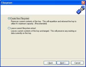 Cara Memperbaiki Flashdisk Yang Rusak Dengan Software