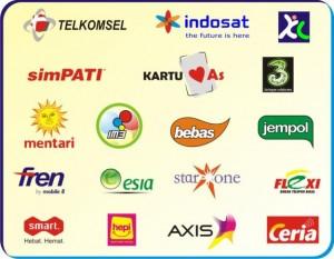 Layanan Bisnis Pulsa dan Token PLN