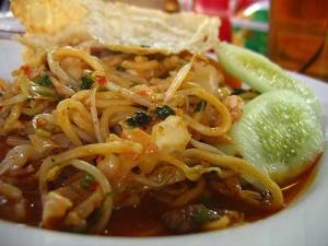 Makanan Khas Aceh Lengkap