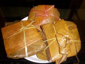 Makanan Khas Bengkulu Indonesia