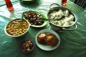 Makanan Khas Nusa Tenggara Timur