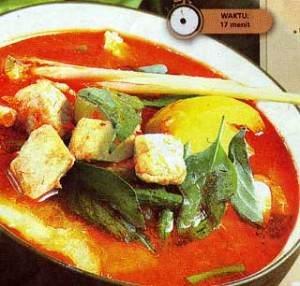 Makanan Khas Sulawesi Tengah (Palu)