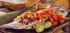 Makanan Khas Papua Barat