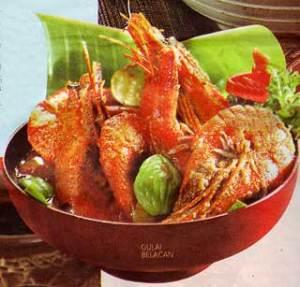 Makanan Khas RIAU Indonesia