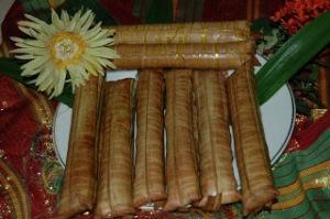 Makanan Khas Sulawesi Tenggara Indonesia