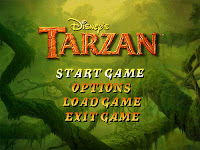 Free Download Game PC Tarzan