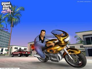 Cheat GTA Vice City Langsung Tamat