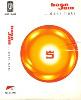 Album BASE JAM Dari Hati (2001)