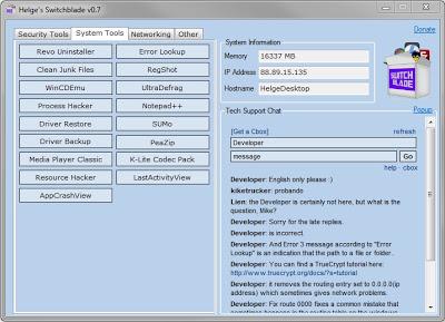 Download Toolkit Portable Handal Untuk Profesional IT